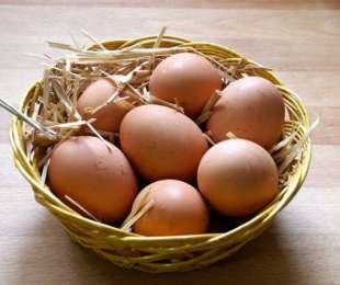 10 formas de enriquecer tus platos con huevos ecológicos